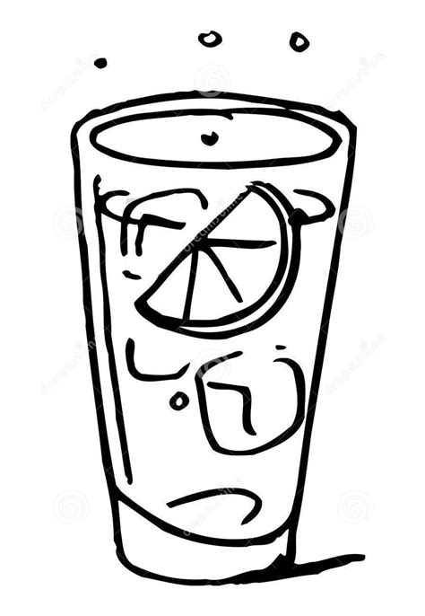 mixed drink clipart black and white news ugandan gold