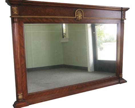 infinity furniture infinity furniture square classic mirror louis xvi inlv700