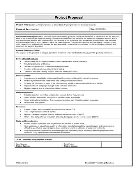 format proposal bab 2 20 free project proposal template ms word pdf docx