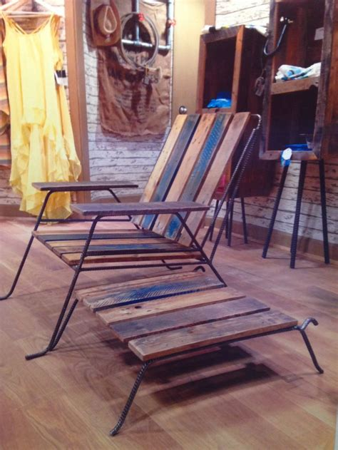 Rebar Chair 34 Best Images About Rebar Furniture Objects By