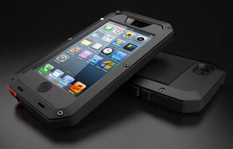 Lunatik Army Iphone 456 Lunatik Taktik 5 Iphone 5 Gadgetsin