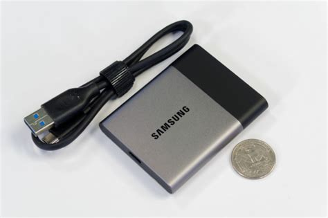 3 samsung portable ssd t3 samsung portable ssd t3 2tb review 2tb in your pocket pc perspective