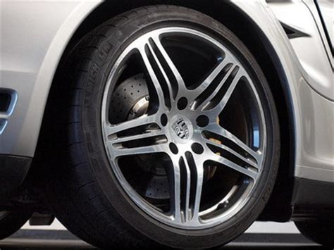 Porsche M Codes 997 by Codes Options Jantes 997 Turbo Cab Phase 1 Stuttgart