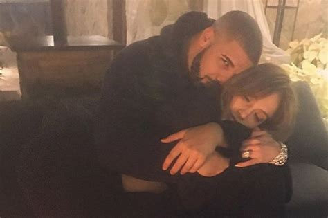 drake dating jennifer lopez and drake confirm they re a couple by