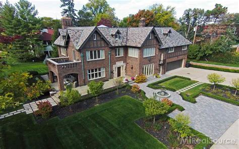 homes for sale grosse pointe shores mi grosse pointe