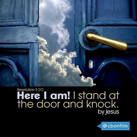 Stand At The Door And Knock by 7 Best Images About Revelation 3 20 On The O