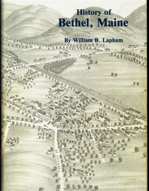 the history of roxbury town classic reprint books history of bethel maine 1768 1890 bethel historical society