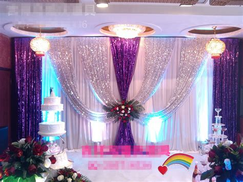 wedding backdrop cost popular stage wedding decoration buy cheap stage wedding
