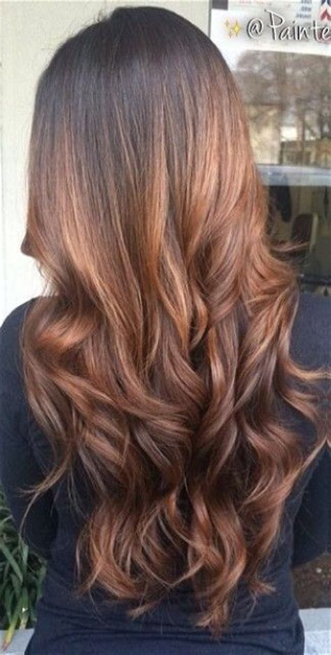 honey brown hair with ombre honey brown ombr 233 fusion faves ombre pinterest