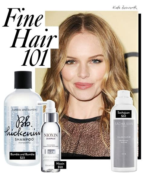 hairstyles for thin hair to look fuller life changing i have thin fine hair but this makes it