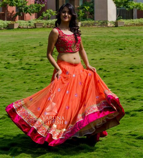 Blouse Ar 2w 1 the gallery for gt lehenga designs for teenagers 2014