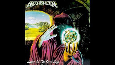 download mp3 full album helloween helloween keeper of the seven keys part i 1987 full