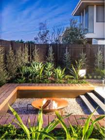 contemporary landscaping ideas design photos houzz