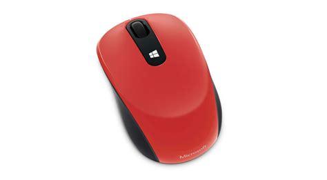 Promo Mouse Microsoft Sculpt Mobile microsoft sculpt mobile mouse accessories de microsoft