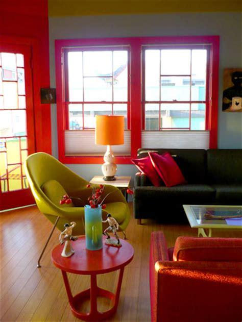 un magnifique appartement color 233 mademoiselle d 233 co