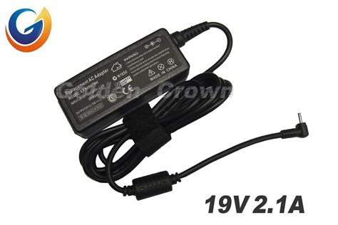 Asus 19v 2 1a Oem By Loptoplung china ac adapter charger 19v 2 1a 40w for asus eee 1005ha