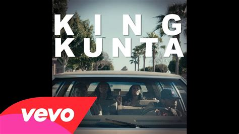 king kunta video kendrick lamar quot king kunta quot
