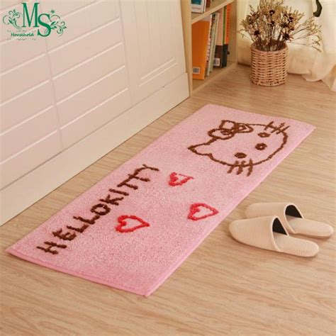 brown patterned bathroom rugs lovely hello kitty pattern new and creative pink and brown