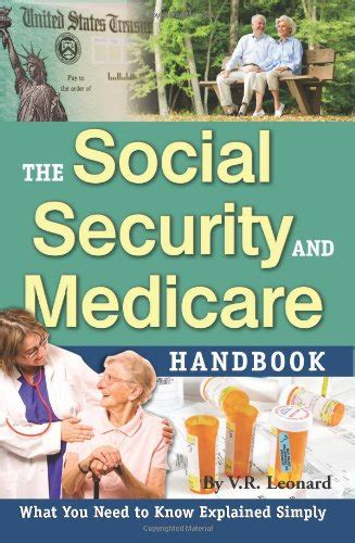 medicare made 123 easy just the facts no gimmicks no sales pitches just what you need to books the social security and medicare handbook what you need