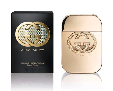 Gucci Guilty Limited Perfume Gucci Guilty Limited Edition Edt 75ml R