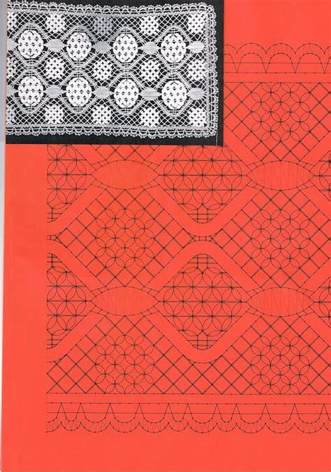 patrones chales encaje bolillos mejores 303 im 225 genes de chales en pinterest patrones de