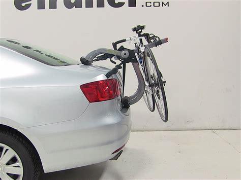 Jetta Bike Rack by Volkswagen Jetta Yakima Kingjoe Pro 2 Bike Rack Folding