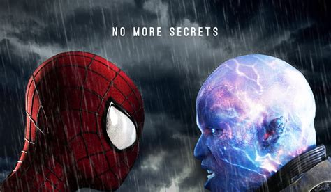 bioskop keren spiderman amazing spiderman 2 release bloggertain