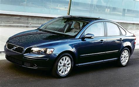 all car manuals free 2006 volvo s40 on board diagnostic system used 2006 volvo s40 for sale pricing features edmunds