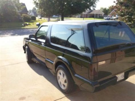 gmc typhoon transmission find new 1992 gmc typhoon in horn lake mississippi
