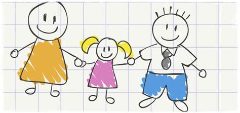 dibujos infantiles vectorizados image gallery dibujo familia