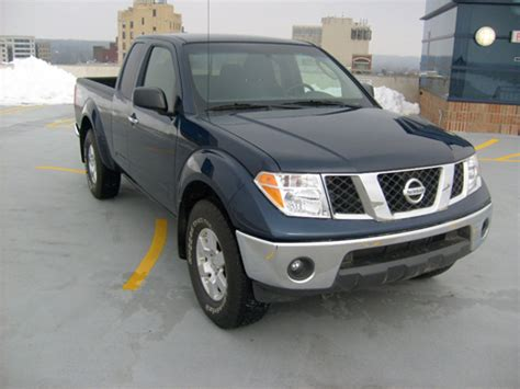 nissan nismo 4x4 nissan frontier nismo 4x4 picture 14 reviews news