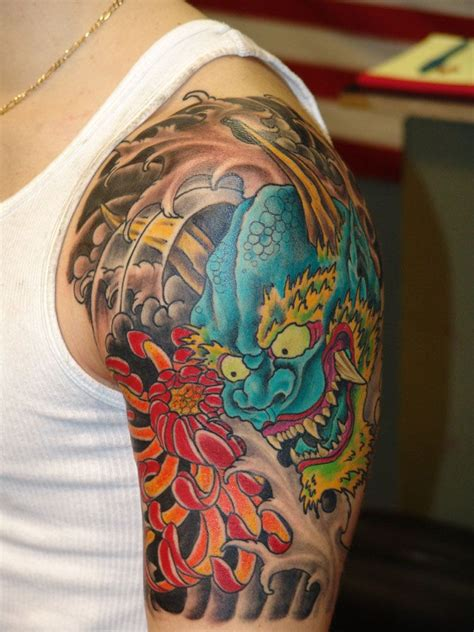 oni demon tattoo designs oni tattoos oni mask oni