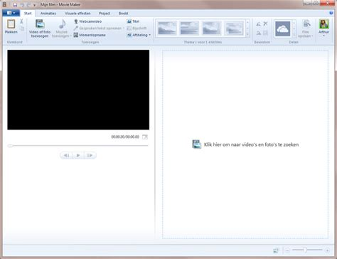 windows movie maker tutorial nederlands windows movie maker 2012 download