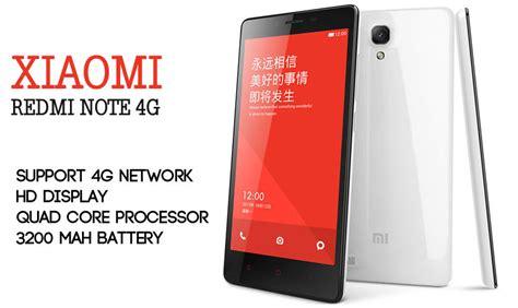 Xiomi Redmi Note 1w Second 1 xiaomi redmi note 4g announced in india priced at rs 9 999