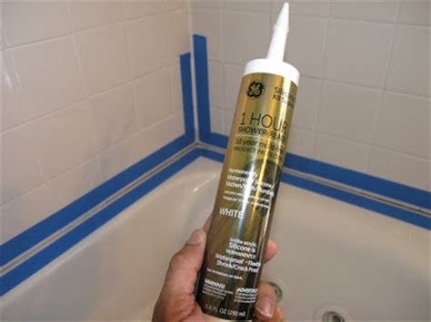 How Does Bathroom Caulk Take To by Dover Projects How To Caulk A Bathtub
