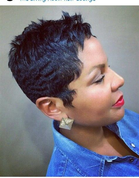 need a short haircut for person in their 60 s 1000 ideas about black pixie haircut on pinterest pixie