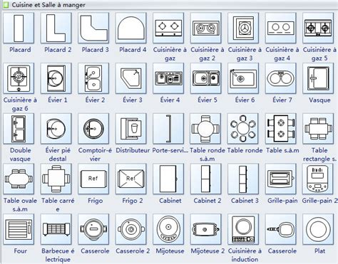 kitchen symbols for floor plans autocad electrical icons autocad free engine image for