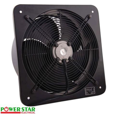 commercial exhaust fan industrial extractor exhaust fans powerstarelectricals co uk