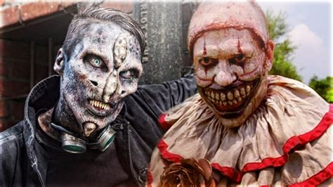 top  creepiest halloween costumes scary halloween