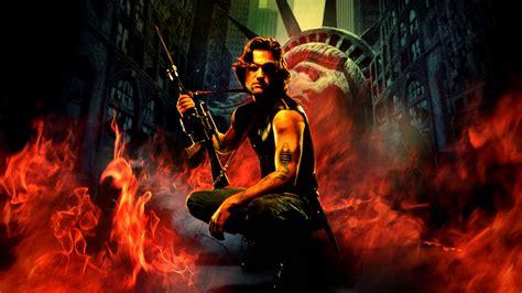 Ground Escape From New York snake plissken is back escape from new york getting a reboot blastr