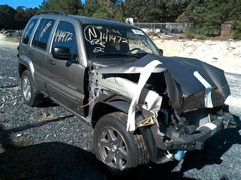 02 Jeep Liberty Parts 02 03 04 05 06 07 Jeep Liberty Seat Belt Assm Fr