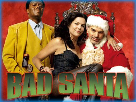 bad santa 2003 bad santa 2003 review essay