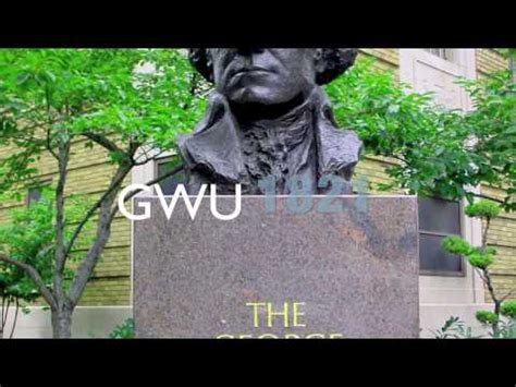 Gwu Mba Course by George Washington Executive Mba Outdoor