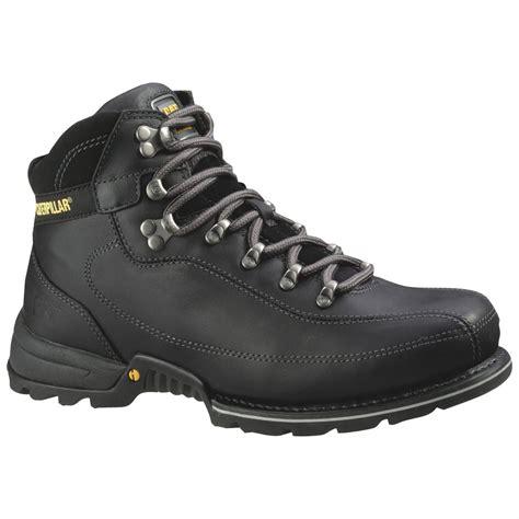 mens caterpillar work boots s caterpillar 174 akon work boots 195432 work boots at