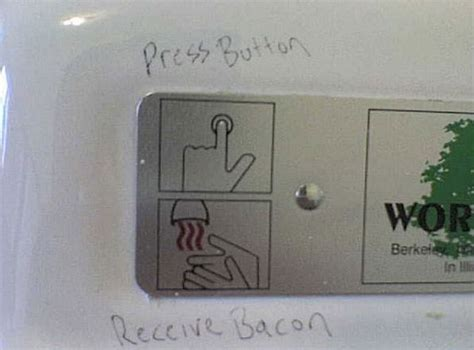 funny names for bathroom 25 signs made way better with the help of a little
