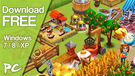 Download Game Mod Farm Story | download farm story 2 for pc game windows install youtube