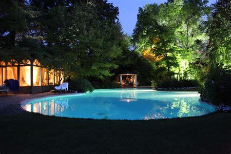 illuminazione piscine l illuminazione della piscina come scegliere la migliore
