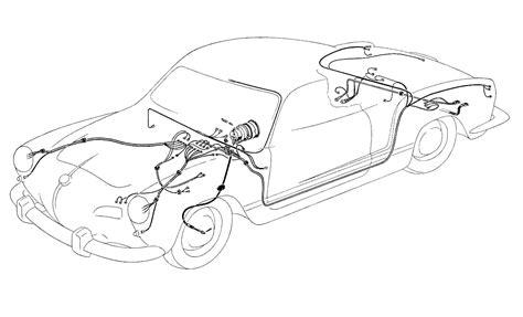 68 vw bug fuse box diagram auto wiring diagram