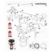 Windscreen Wiper And Motor  XK150 SC Parts Group Ltd