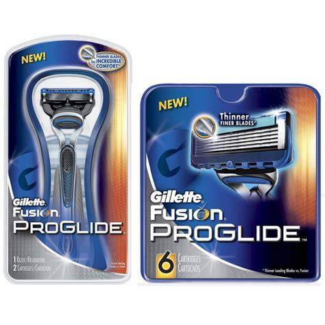 Silet Gillette Proffesional Tajam 13 10 gillette fusion proglide blades 2 razors